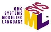 OMG SysML Logo