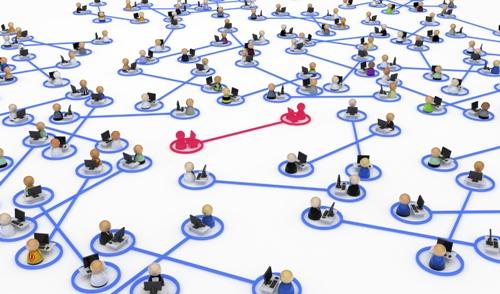 Netzwerkgesellschaft