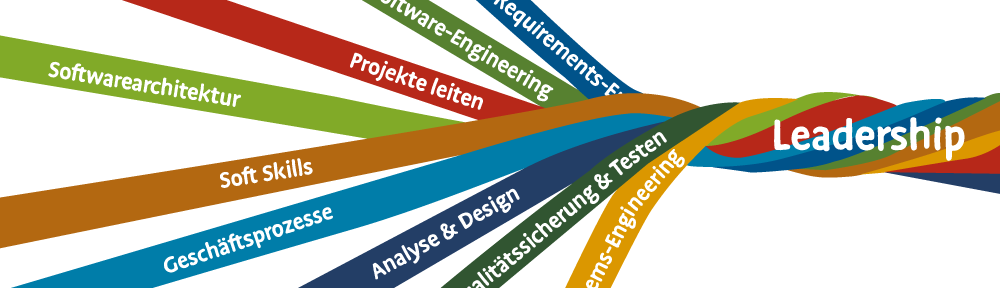 Masterstudiengang Software Engineering Leadership