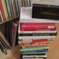 Buchempfehlungen zu Design Thinking