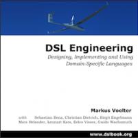 Buchempfehlung zu Domain Specific Languages (DSL)