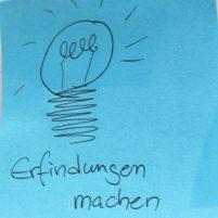 Workshop Design-Thinking auf der OOP 2013