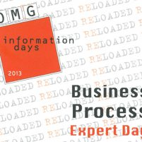 Business Process Expert Day am 20. Juni mit oose in Berlin