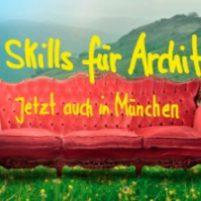 Soft Skills für Architekten - jetzt auch in München