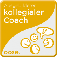 Neues über den Ausbildungsgang zum kollegialen Coach