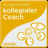 Ausbildungsgang zum kollegialen Coach ab April 2014