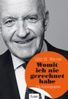 Götz Werner, Autobiografie