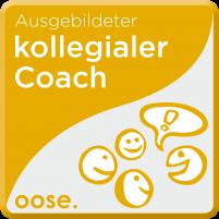 Ausbildungsgang zum kollegialen Coach