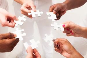 Entscheidungen treffen Selbstorganisation Agile Organisation
