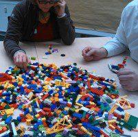 Spielen und Arbeit - ein Widerspruch!?