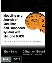 Buchcover Modeling an Analysis of Real-Time an Embedded Systems with UML and Marte