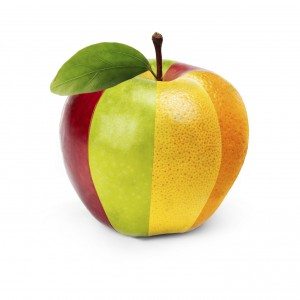 Variantts of an Apple