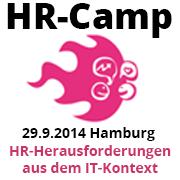 HR-Camp am 29.09.2014 in Hamburg