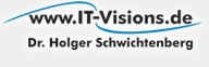 Logo IT-Visions