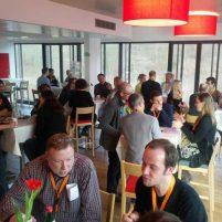 Neue Organisations- und Arbeitsprinzipien am Beispiel IT-Agile