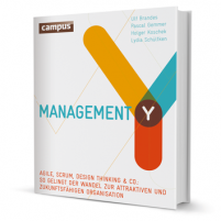 Management Y - Agile, Scrum, Design Thinking & Co
