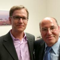 Mittelstand trifft Politik: Im Dialog mit Gregor Gysi