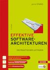 Buchcover Effektive Softwarearchitekturen Gernot Starke