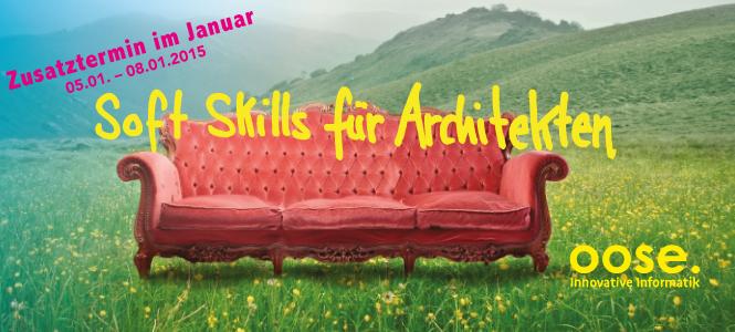 Soft Skills für Architekten_Zusatztermin Jan