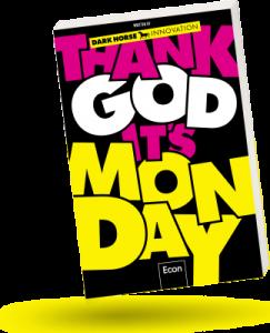 Thank God its Monday Buch