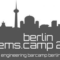 oose unterstützt das systems.camp 2015 in Berlin