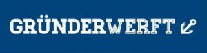 Logo Gründerwerft_