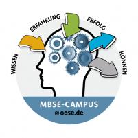 MBSE-Campus - Konzentriertes Wissen und Erfahrung