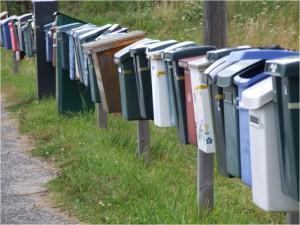 Mail Kommunikation