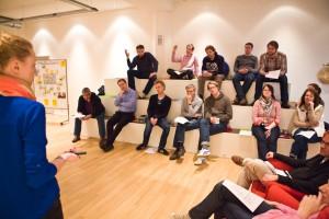 OOSE Workshop & Friday