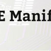 Manifest zur erfolgreichen Anwendung von MDSE