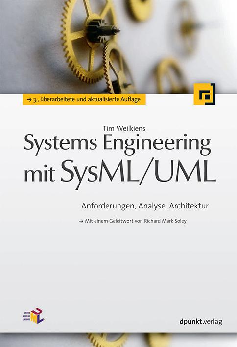 Systems Engineering mit SysML UML