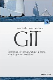 Git-Buchcover