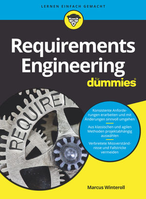 Requirements Engineering für Dummies