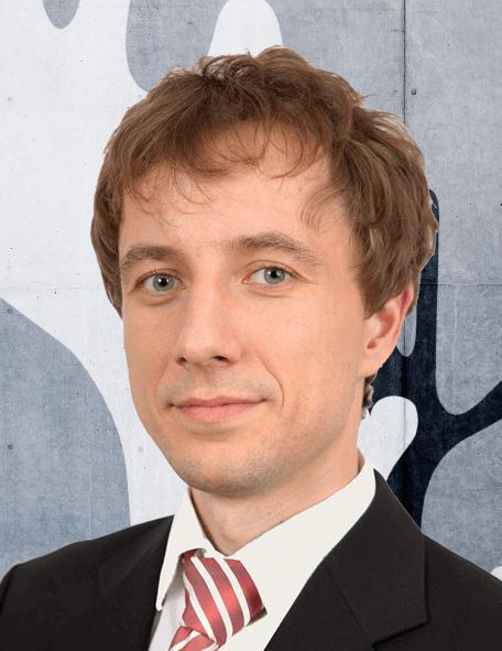 oose Trainer Sebastian Hirschmeier