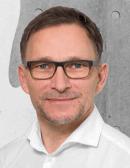 oose-Trainer Dr. Michael Hofmann