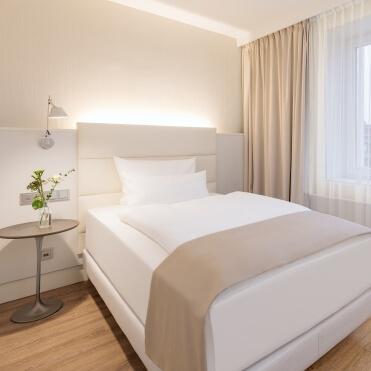 NH Hotel Hamburg