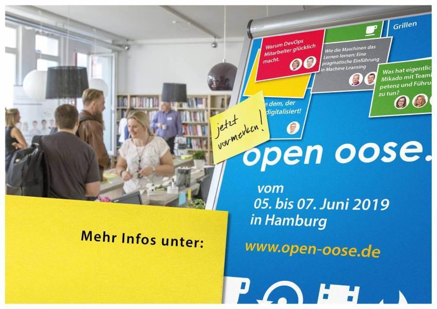 open oose 2019